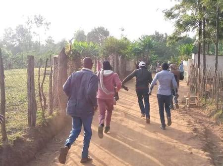 Ruto's Close Ally Chased Off In Kiamokama Ward