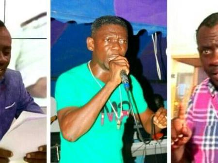 Agya Koo's Absence In Movies Never Caused The Collapse of Kumawood, Akrobeto Insisits.