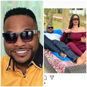 Actor Bolanle Ninalowo Shares Lovely Moment With His Wife, Says