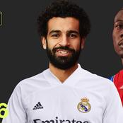 Sunday Night Transfer News: DONE DEALS, Salah, Alaba, Etebo, Shaqiri, Pulisic, Haaland, Tomori