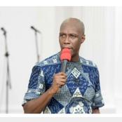 Le prophète Kofi Oduro s'en prend aux faux pasteurs et faux prophètes