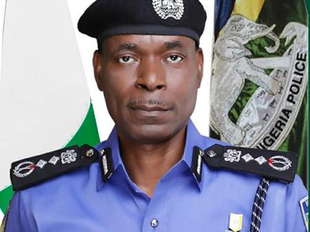 Address At The Nigeria Police Radio Commissioning By IGP Mohammed Adamu, NPM, mni, Today 31/03/2021