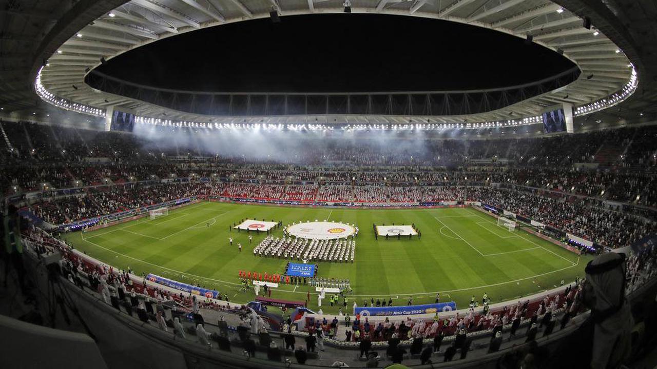 """Football : une majorité de supporters favorables à un Mondial """"plus fréquent"""", selon un sondage de la Fifa"""