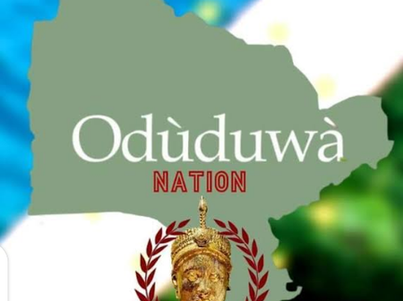 Oduduwa Group Reveals The Only Religion That It Will Accept In The Oduduwa Republic, Check It Out.