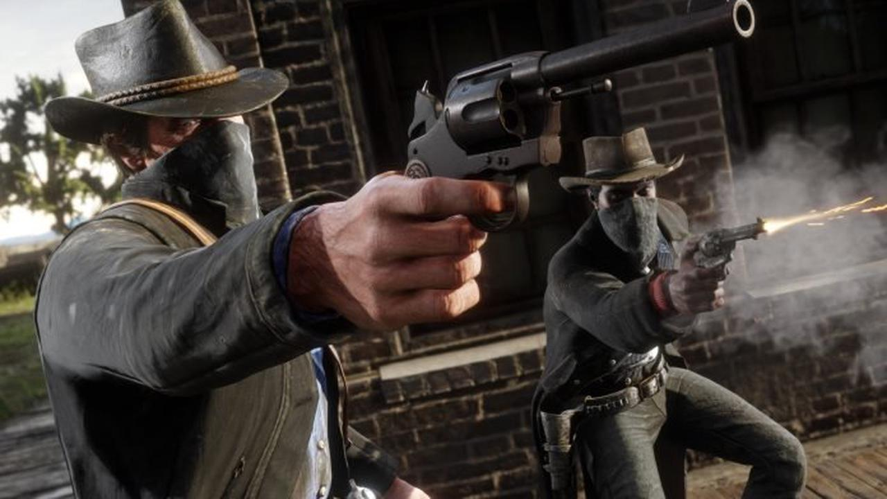 'Red Dead Redemption 2' getting DLSS support in the next update