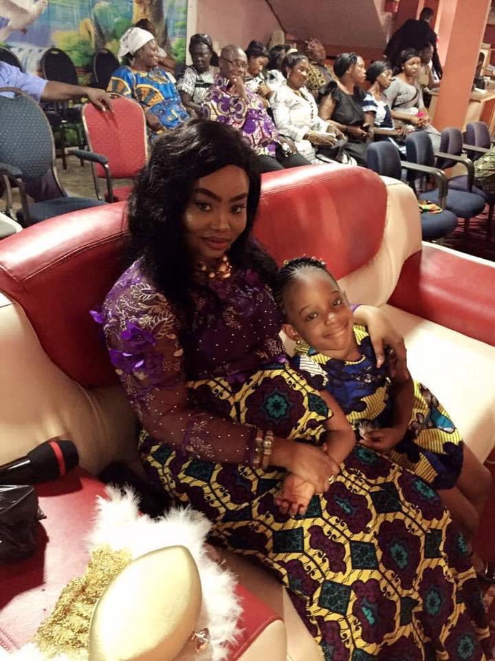 3075b88fecf6a338cdda0b77e3e47a54?quality=uhq&resize=720 - Have A Look At Osofo Kyiri Abosom's Lovely Wife, His Twin Sons And His Beautiful Daughter (Photos)