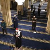 عاجل..إقامة صلاة التراويح فى شهر رمضان في هذه المساجد