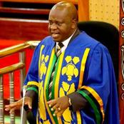 Tanzanian Parliament Speaker Blasts Opposition Chief For Reckless Remarks On Bribery In Parliament