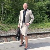 Opinion: Men venture into a new fashion