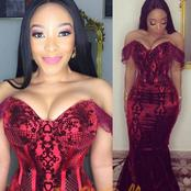 25 stunning gown styles ladies can rock to events