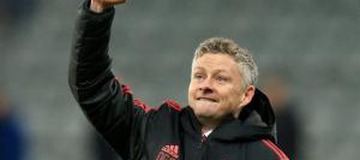 £70million playmaker open to agree Manchester United move.