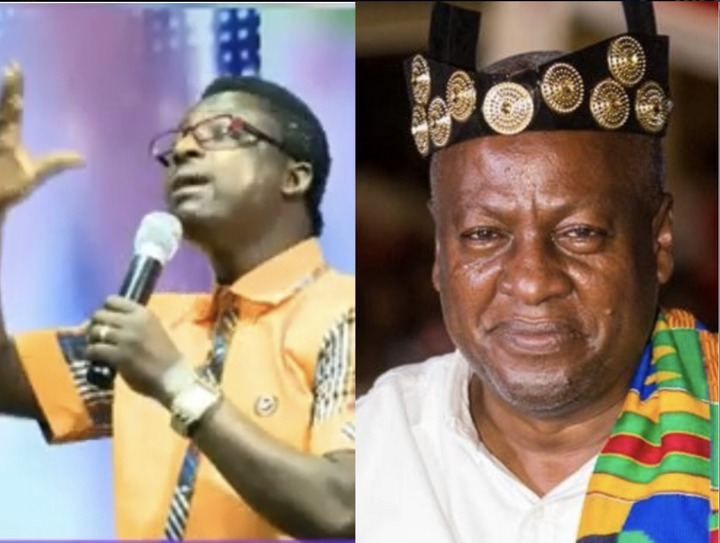 3086d2932d2cc5f5ef490c3f0195fd7d?quality=uhq&resize=720 - John Mahama came to my house and confirmed that I am the nation Prophet - Opambour reveals