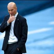 Real Madrid : Zinédine Zidane désormais,