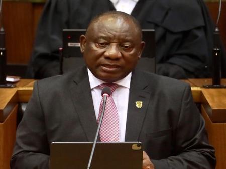 Ramaphosa says Govt is building a good relationship with Traditional leaders