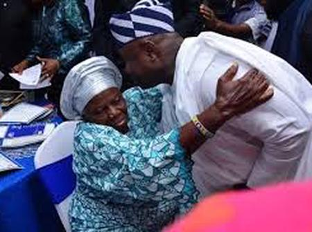 Meet The Woman Who Gave Birth To Former Governor Of Lagos State, Akinwumi Ambode