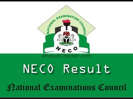 2020 NECO results released - Detailed steps on how to check your results.
