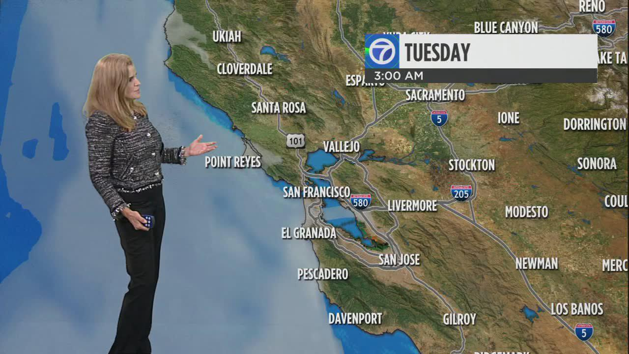 High temps could reach 106 is some parts of region during Bay Area heat wave