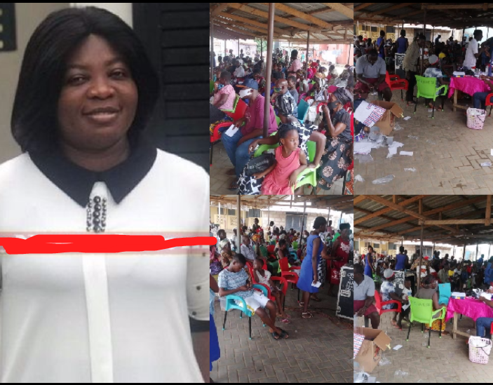 3090a128f4862d7857b8c3448501454f?quality=uhq&resize=720 - Madam Ophelia Hayford Sets The Record Straight In Mfansteman With A Massive Sponsorship