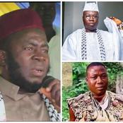 Yoruba Muslims are Not with Afenifere Group, Gani Adams and Sunday Igboho - Islamic Leader Says