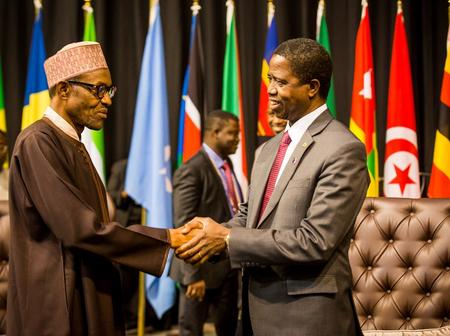 President Edgar Lungu cuts his salary, ministers' to save funds for Zambians.