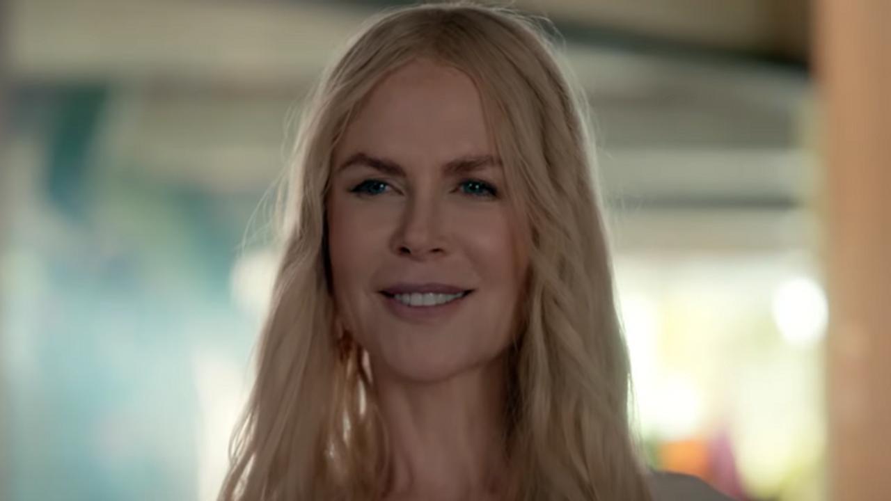 'Nine Perfect Strangers' Trailer Stars Nicole Kidman Hosting a Questionable Wellness Retreat