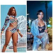 See Recent Pictures Of Ex Big Brother Naija Contestant 'Kim Oprah' Looking Everly Beautiful.