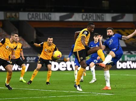 Pedro Neto's sensational goal silences Chelsea