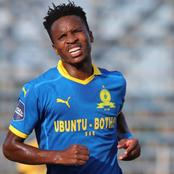 Six Mamelodi Sundowns stars in PSL's generally significant
