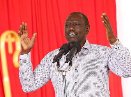 Mutahi Ngunyi Names Powerful People Who Own The Presidency and Why DP Ruto Will Not Make It in 2022