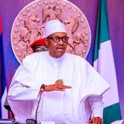 President Buhari Meets With National Security Council Today. See Why