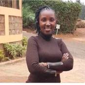 Two More Suspects Arrested For The Murder Of Caroline Wanjiku