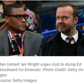 Former Arsenal Star Advises Manchester United To Replace Ed Woodward With One Nigerian Transfer Guru