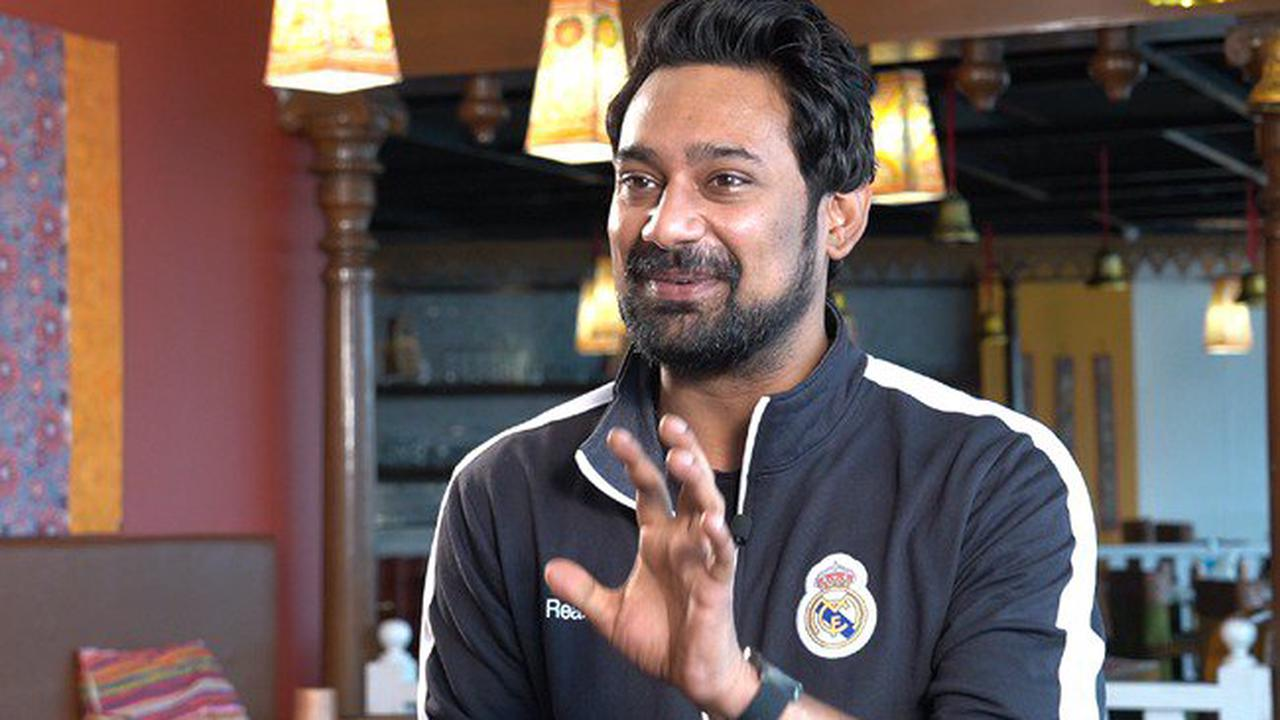 'Don't Compare Me With Tarun And Uday Kiran'
