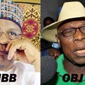Today's Headlines: Why IBB Cancelled Abiola's 1993 Victory -OBJ, South-East Govs Forms Security Outfit