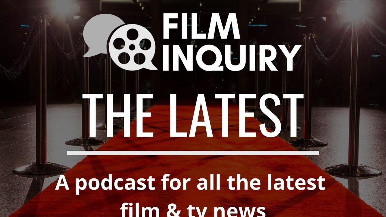 The Latest Podcast #15: Wonder Woman 1984, Soul