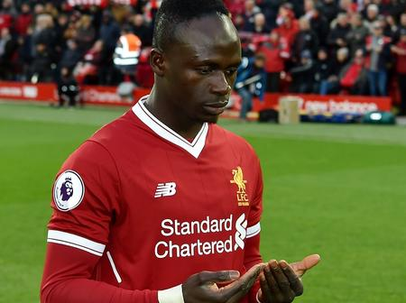 Liverpool Fraternity In Mourning As Star Loses His Parent