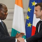 Dialogue au point mort et covid-19 qui sévit en France, que va faire Alassane Ouattara en France ?