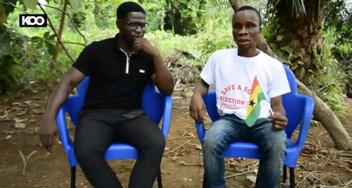 30b6fb56030f12aee292c34ef15deba8?quality=uhq&resize=720 - Blind Man Brings Out Last Minutes Dream And Advice To Mahama And Nana Addo About The Election