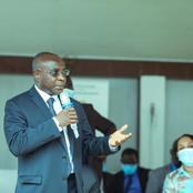 Ministère de la Salubrité : Bouaké Fofana déjà sur le terrain