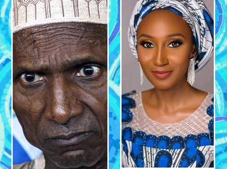 Throwback, Photos Of Late President Umaru Musa Yar'adua And His Family