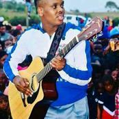 Maskandi Musician Stole Fans Heart