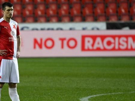 Slavia's Kudela Suspended For Arsenal Game