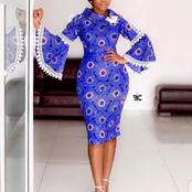 Are You Single And Want To Slay? See 50 Ankara Outfits You Can Slay With
