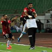 Pitso Mosimane's Al Ahly remains in second place as ENPPI draw 1-1 in latest fixture.(Opinion)