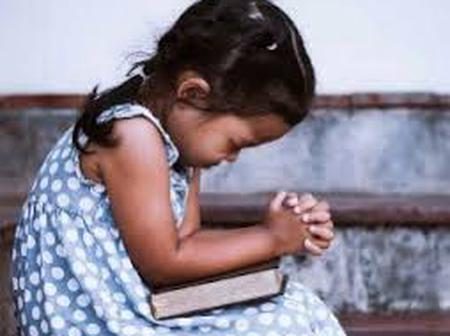 Before You Go Out Today, Declare These Prayers For Divine Help From God (12/1/2021)