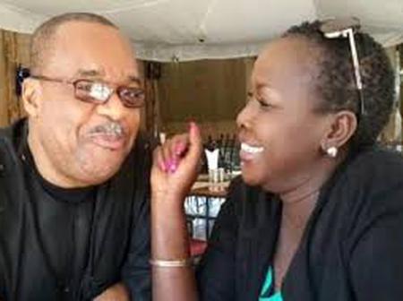 Get to know why Kenyan gospel artist Emmy Kosgei got married to an older man