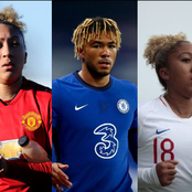Who says female footballers are not beautiful? These photos of Reece James' Sister prove Otherwise