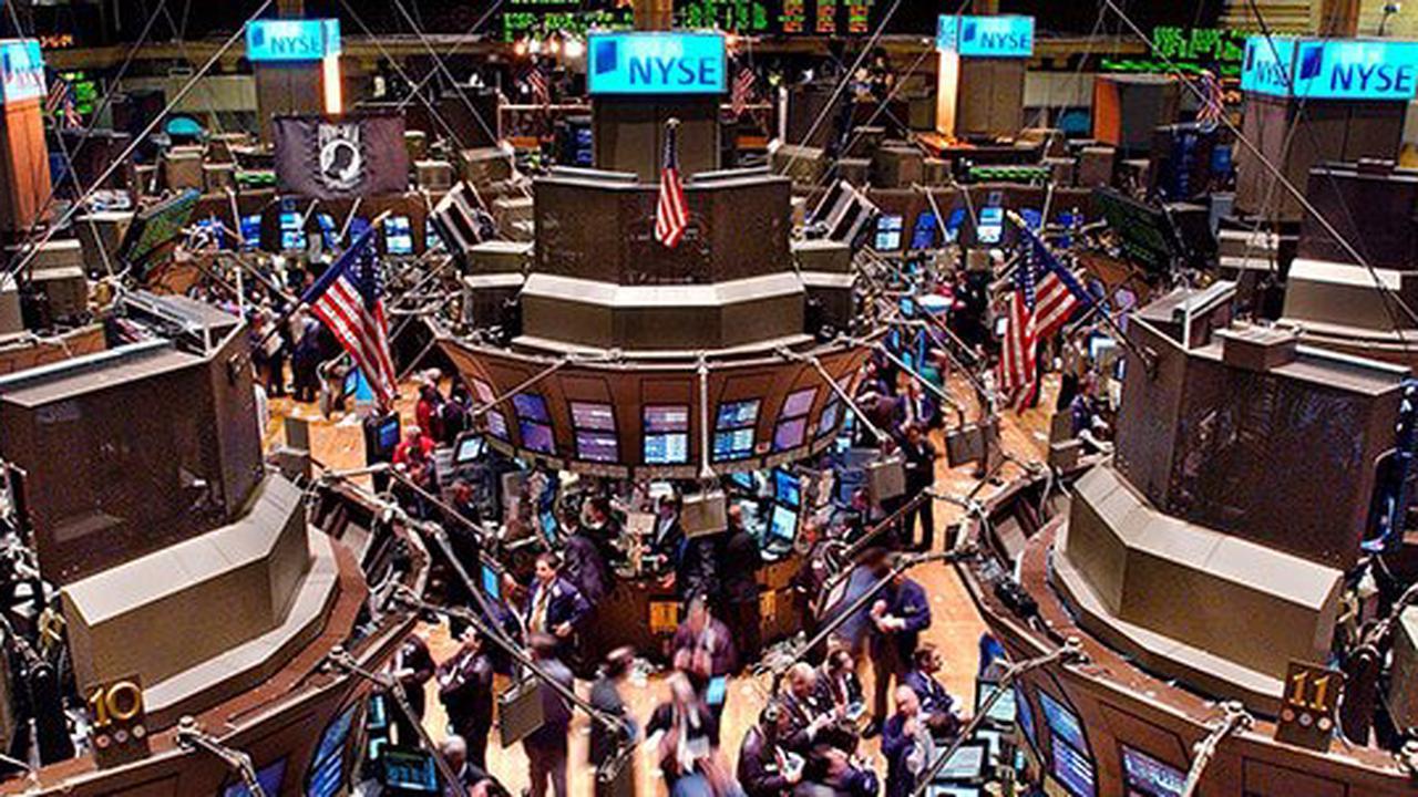 Aktien New York Schluss: Dow schwächelt nach US-Zinsentscheid