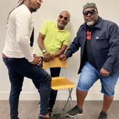 Musique : Après plusieurs années de séparation, Les Salopards atterrissent à Abidjan en force