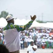 Législatives à Agboville : Sans détours Bictogo, RHDP, répond à ses détracteurs de l'opposition